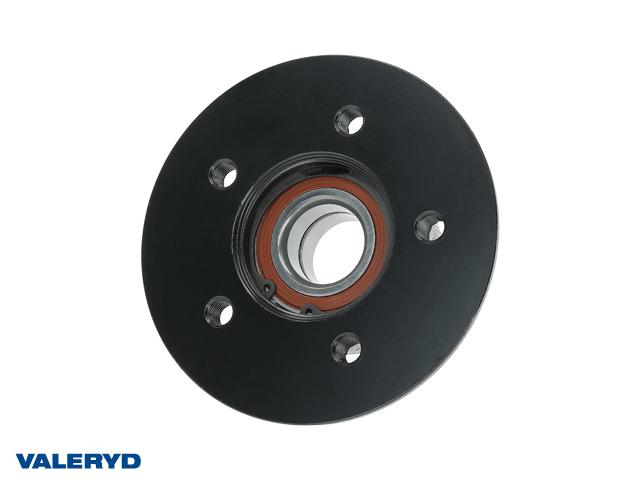 Radnabe Knott FNK12 100x5, KTL Compact