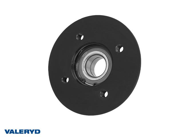 Wheel hub Knott 750 kg 4x100, 34 mm compact wheel bearing