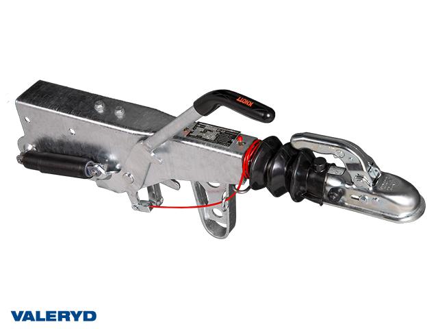 Auflaufeinrichtung Knott KRV20-A1 80×80 1100-2000 Kg