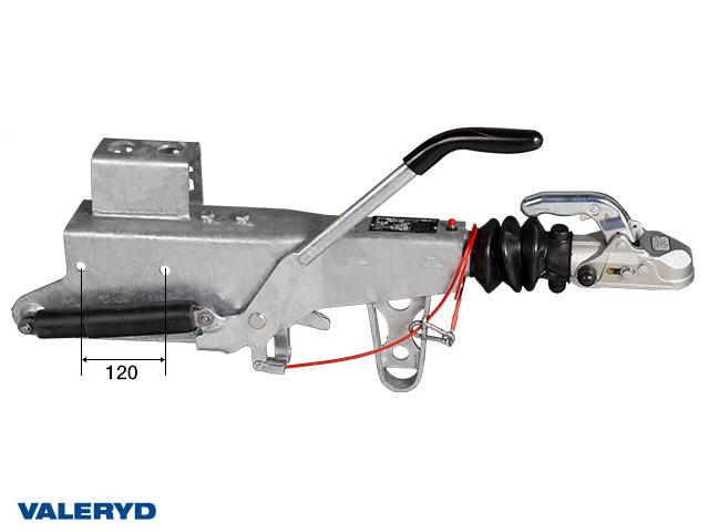 Auflaufeinrichtung Knott KRV30B 1600-3000 Kg