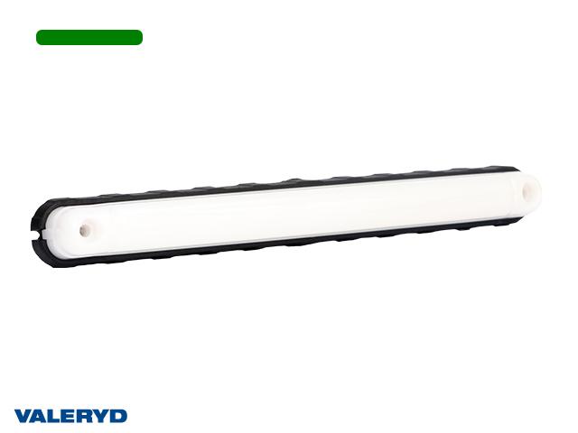 LED Innebelysning 242x28x29 grønn