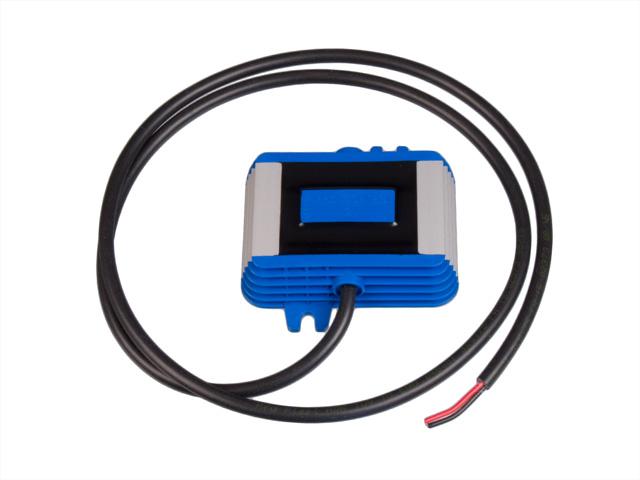 PRO-CONTROL Toiminnanohjausyksikkö LED vilkuille, 12V kaapelilla 1m