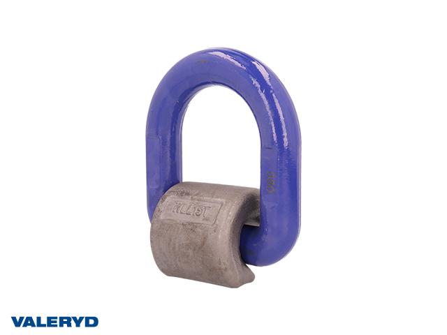kovani D okrugli prsten sa podizanjem G80  15000 kg