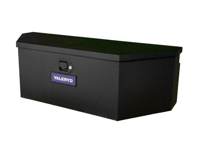 Kutija s alatom s bravom čelik 45,5x118x38,3cm