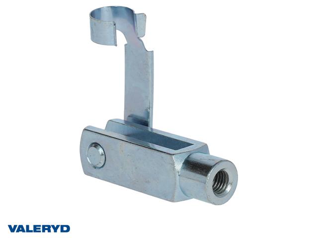 Gaffelhuvud M10, 72 mm CC=60