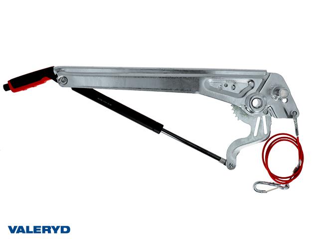 Handbromsspak AL-KO 161R/251R/251S, V-OE, tidigt utförande -1992, 219010