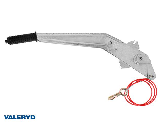 Handbromsspak med K-wire Peitz PAV/SR 0,7/1,3/2,0/2,7; X=31mm