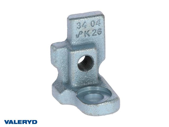 Hållare för påskjutsdämpare Knott KF/KRV 7,5 + 13-20
