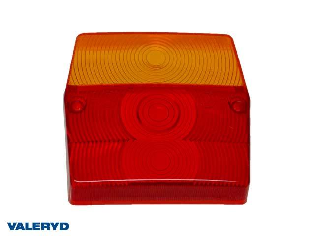 Reservglas passar till Aspöck Minipoint Baklampa 99x93x49 Bajonettanslutning