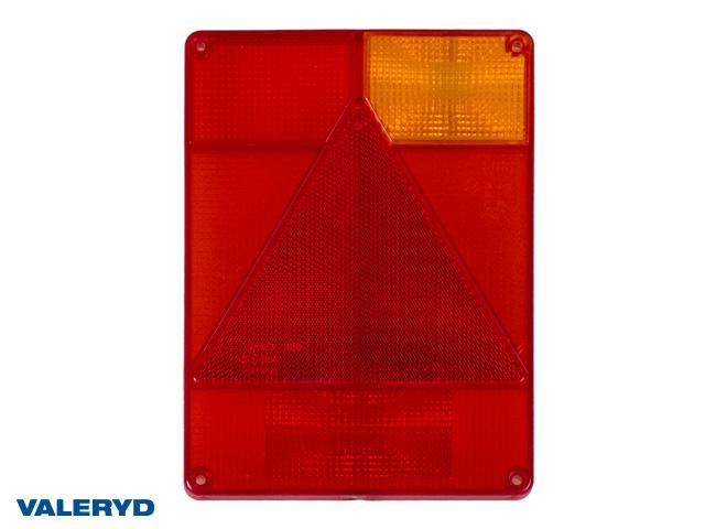 Reservglas Radex Hö 220x160x10/15 (till 3010310)
