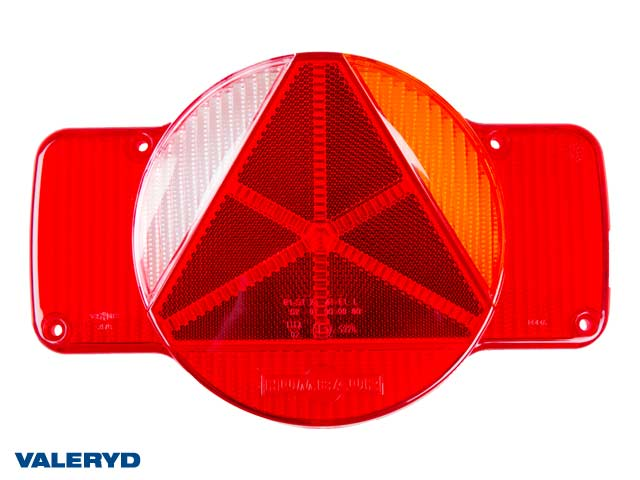 Reservglas Humbaur Hö 250x155x15 (till 3018009)