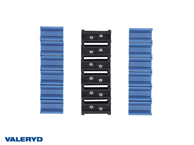 Smartclips för DC kabel 6-pack
