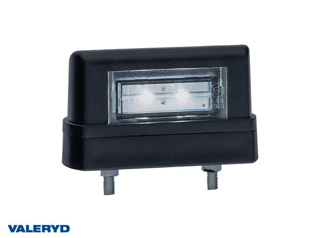 LED Skyltlykta Valeryd 83x50x30 12-30V inkl. 450 mm kabel