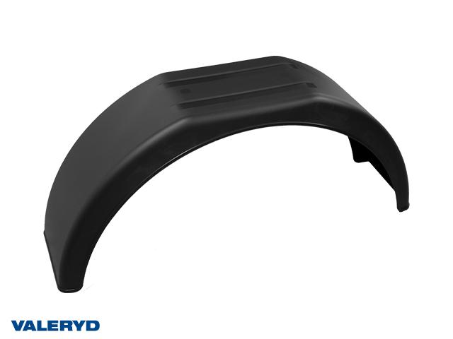 Skärm plast B200 H326 L767, 13-14 tum
