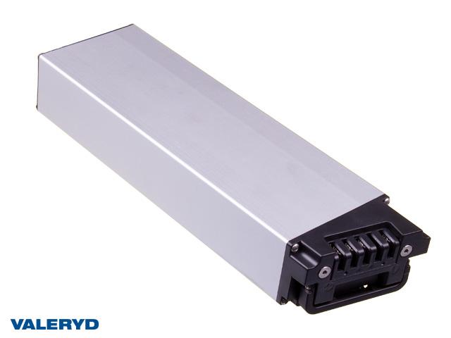 Batteri, 36V 5,2 AH, LG2600 litium batteri